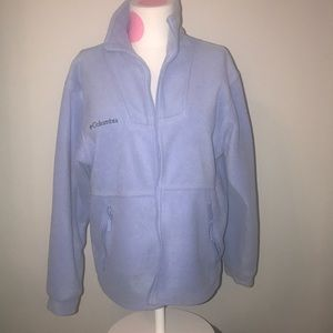 Ladies S or Girls 14/16 Columbia jacket
